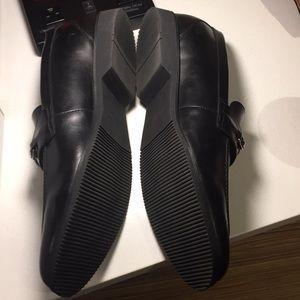 Steve Madden Shoes - Steve Madden Black Dress Shoes M13